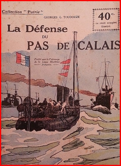 Calais 14 18 defense du pas de calais encadre